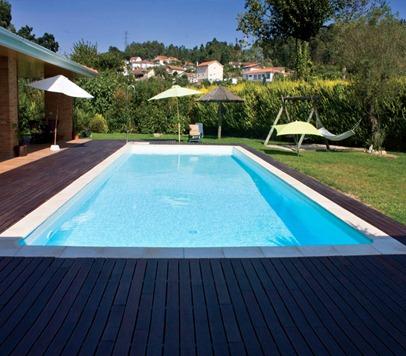 le guide de la piscine enterr e jardin et maison. Black Bedroom Furniture Sets. Home Design Ideas